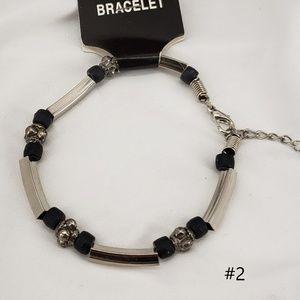 Jewelry - Unisex Bracelet, Several Different Styles